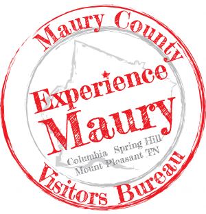 Experience-Maury