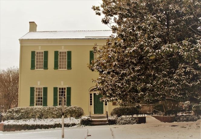 Polk Home