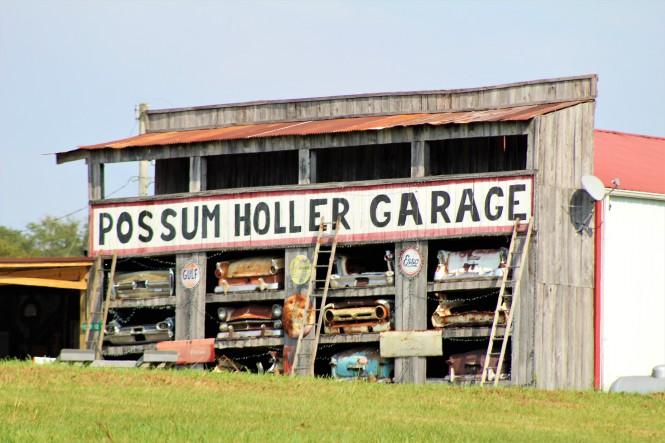 Possum Holler 2