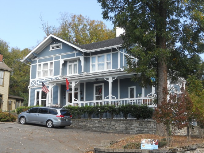 McKay-Marczak Home